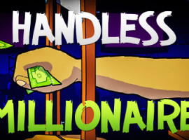 Handless Millionaire: Trick The Guillotine