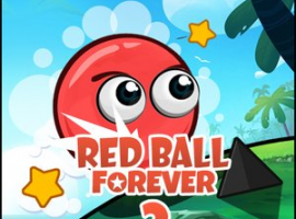 Red Ball Forever 2 Games