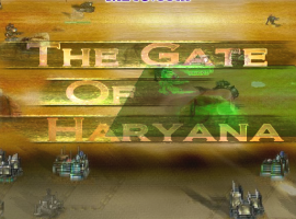 The Gate of Haryana